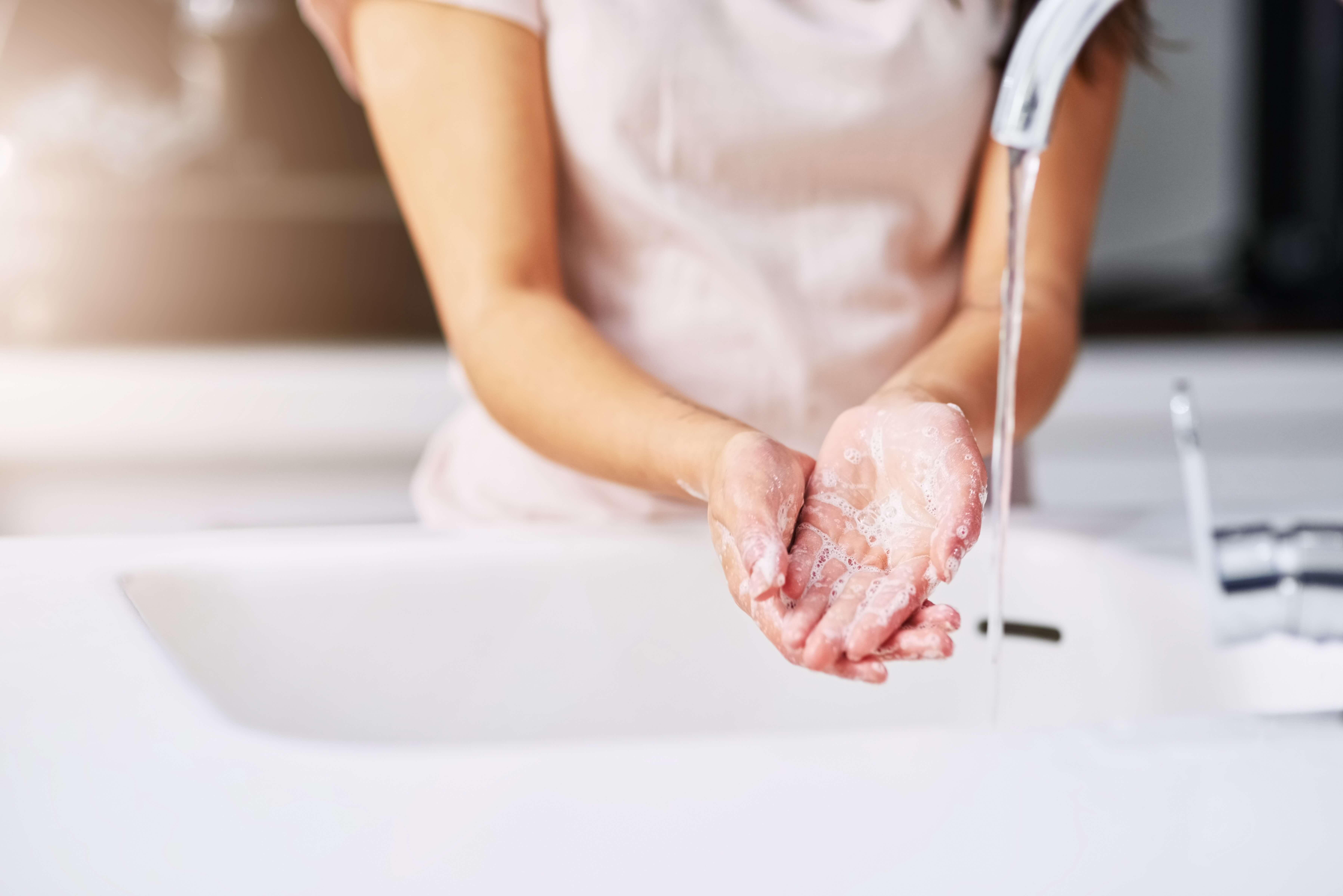La desinfección y limpieza: indispensables en la lucha contra el COVID-19